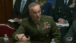 Top DOD Leaders Testify on Budget Posture for Fiscal Year 2020