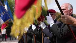 Epinal American Cemetery – Memorial Day Ceremony