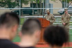 Soldiers and KATUSAs Enjoy KATUSA-U.S. Soldier Friendship Week, Enhance Partnership