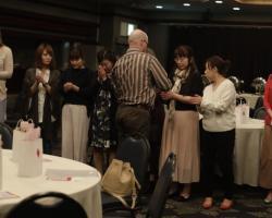 MCAS Iwakuni and local nurses celebrate National Nurses Week