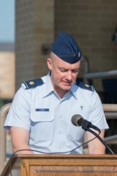 737th Training Group Change of Command Ceremony Jun 14, 2019