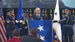 AFMC Assumption of Command