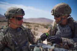 Unit Ministry Team Supports 145th BSB