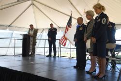 104th Fighter Wing Airmen earn Community College of the Air Force degrees