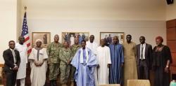 Chaplains Conference Held in Dakar, Senegal