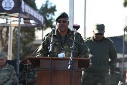 Operation Upward Minuteman 2019 Kicks Off With Opening Ceremony